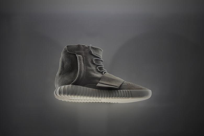 adidas Yeezy Boost 750 grigio