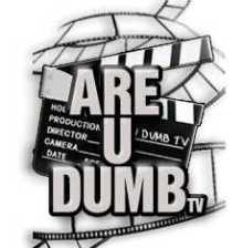 are-u-dumb-tv-logo