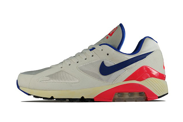 Nike Drops New Air Max TR 17 Colourways Trapped Magazine