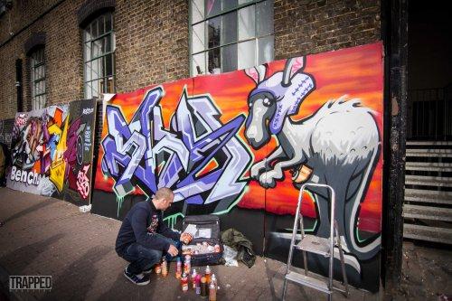 Freshly Made Urban Arts Market