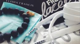 Fresh Laces x Harvey Nichols