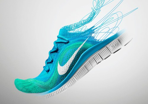 4d30d3b69c36 Nike Free Flyknit (Your Foot s Second Skin) – Officially Unveiled ...
