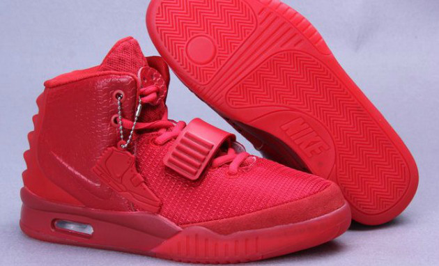 "The Nike Air Yeezy 2 ""Red October"" Sold Out in 11 Minutes - Trapped ... 932b8f07c"