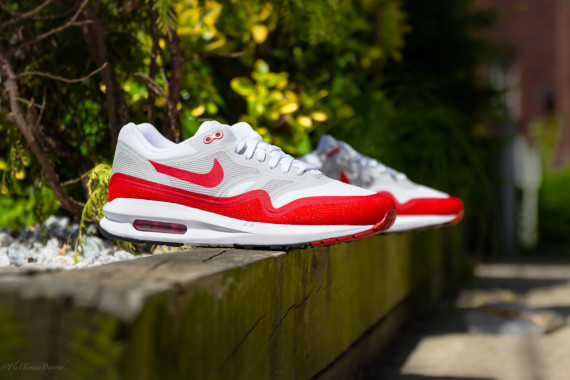 cheap for discount 45aa8 8be21 Nike AIr Max 1 Lunar OG – Release