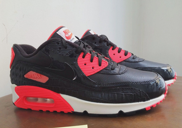 Nike Air Max 90 25th Anniversary Air Max Day 2015