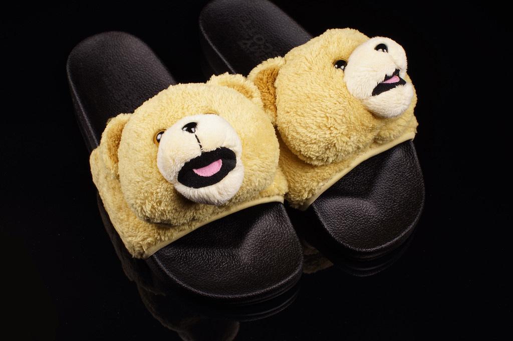 Sandals Teddy Scott Trapped Adidas Jeremy Originals Magazine X Bear A34L5Rj