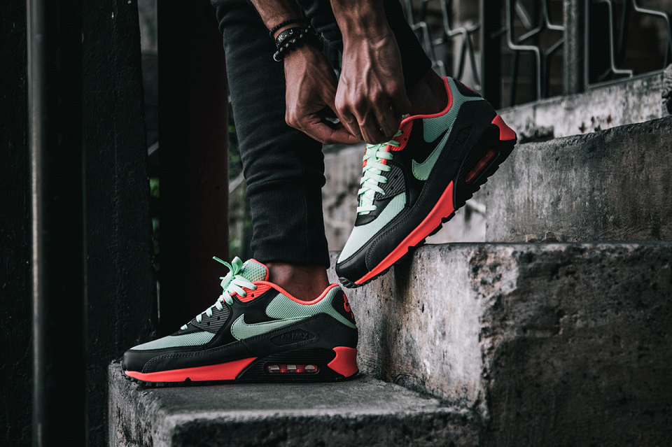"""pretty nice 15245 be182 Nike Air Max 90 Essential """"Vapour"""""""