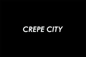 Crepe City Spring 2015