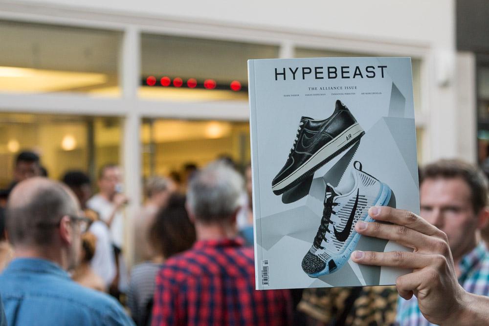 Hypebeast Magazine