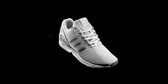 Adidas Zx Flujo Xeno Negro Reflectante qk80QcHrew