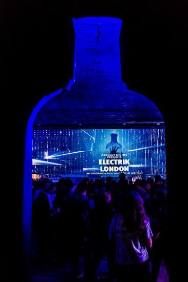 #ElectrikLondon (2)