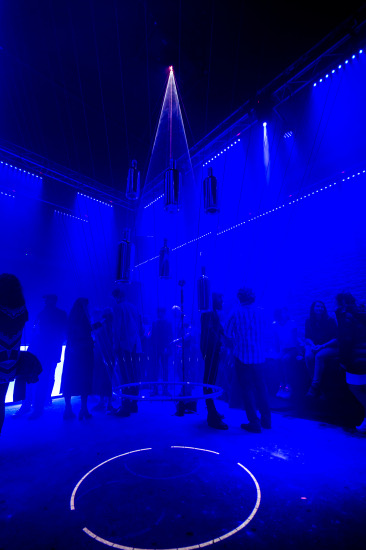 #ElectrikLondon - Blue Room (5)