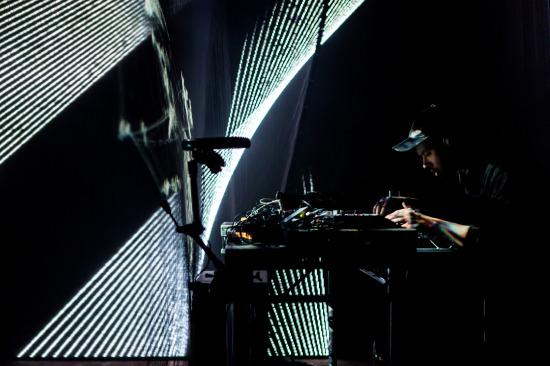 #ElectrikLondon - DJ Moire
