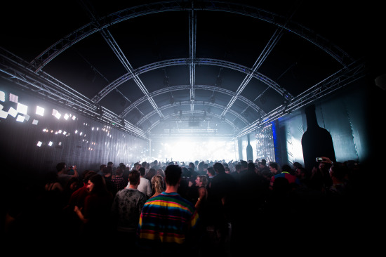 #ElectrikLondon - Electrik Room (63)