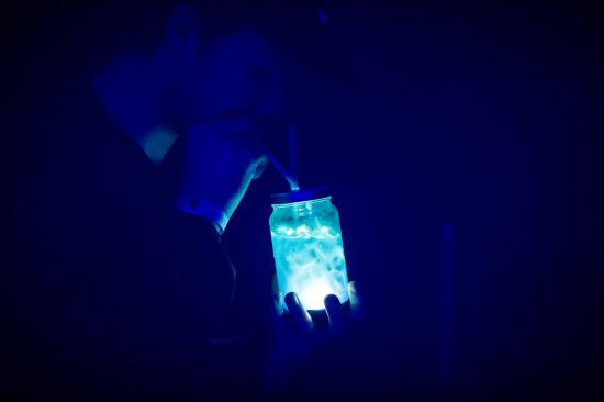 #ElectrikLondon - Secret Room (13)