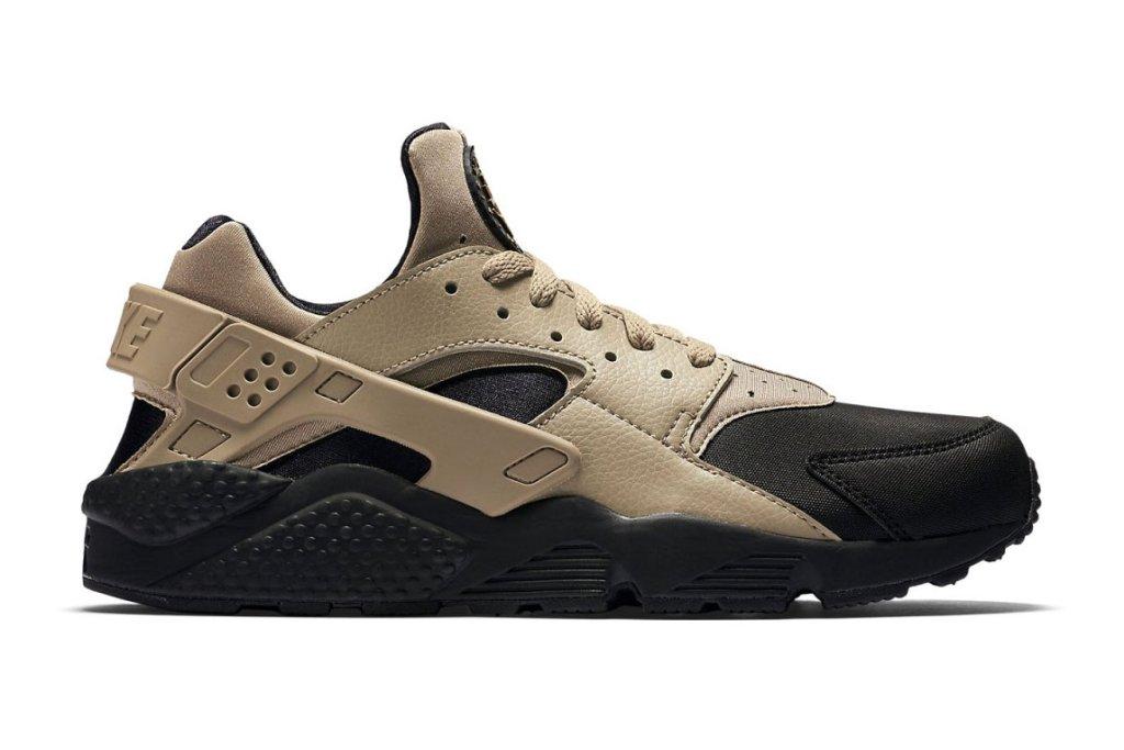 """new concept d2f3b 0a4a8 Nike Air Huarache Premium """"Desert Camo"""""""