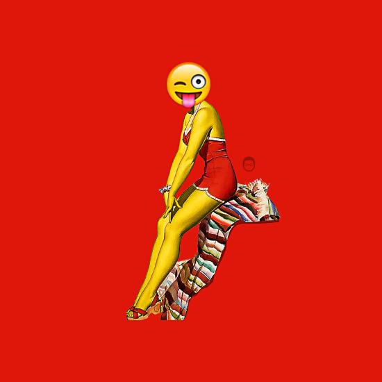 Pin Up Emoji 3