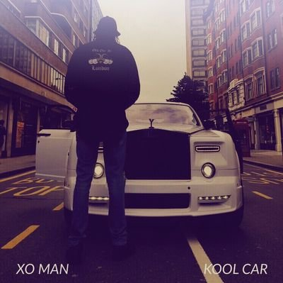 Xoman Drops Dope visuals for new track 'Cool Car' - Trapped Magazine