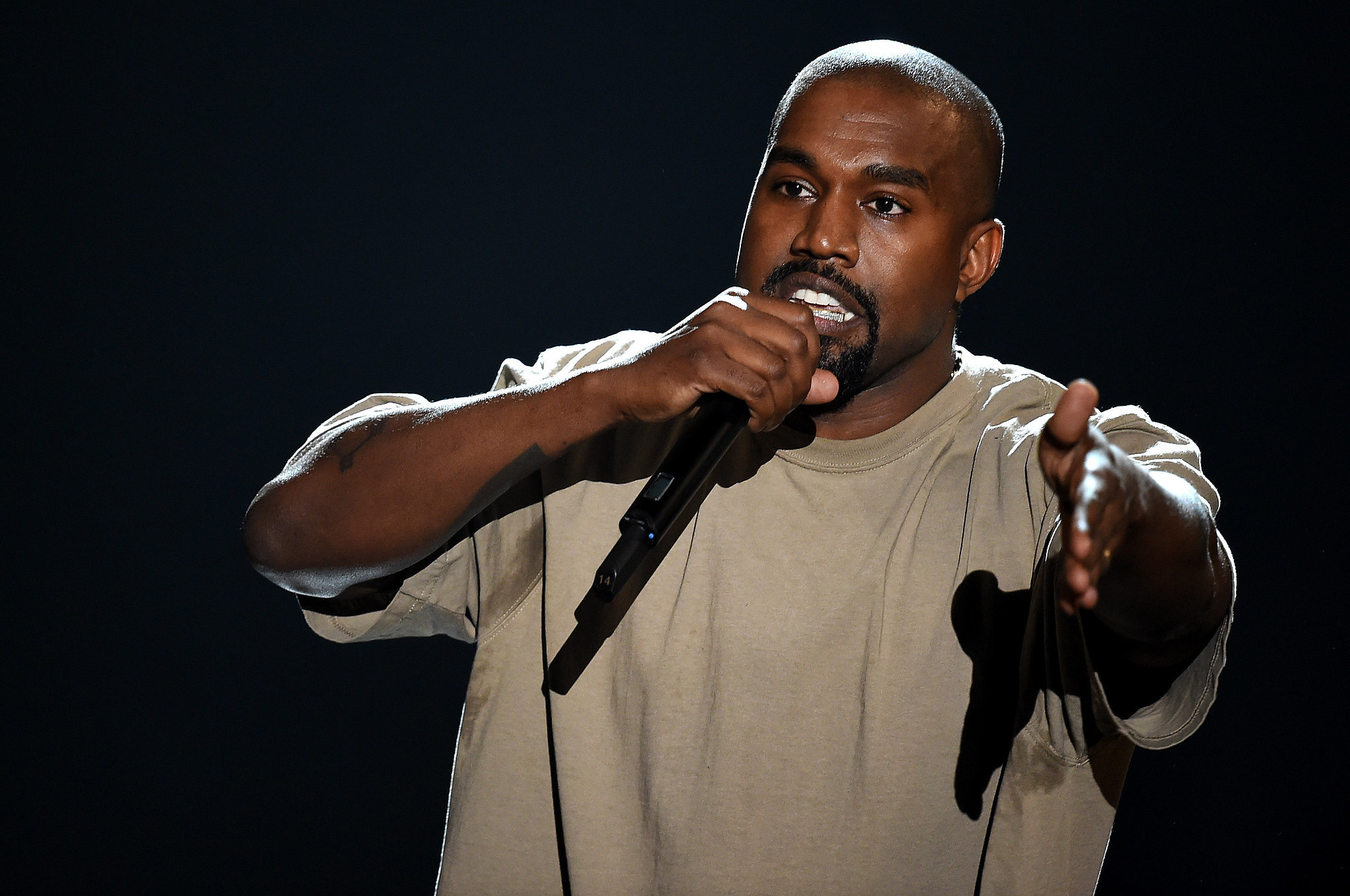 014621df3f00 Kanye West Promises to Release Six Collections   Three Albums Per Year