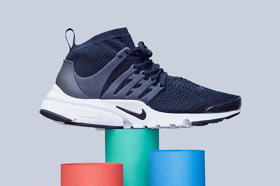 competitive price 5f4b6 72ad2 NIKE TO DROP AIR PRESTO FLYKNIT ULTRA IN MAY - Trapped Magazine