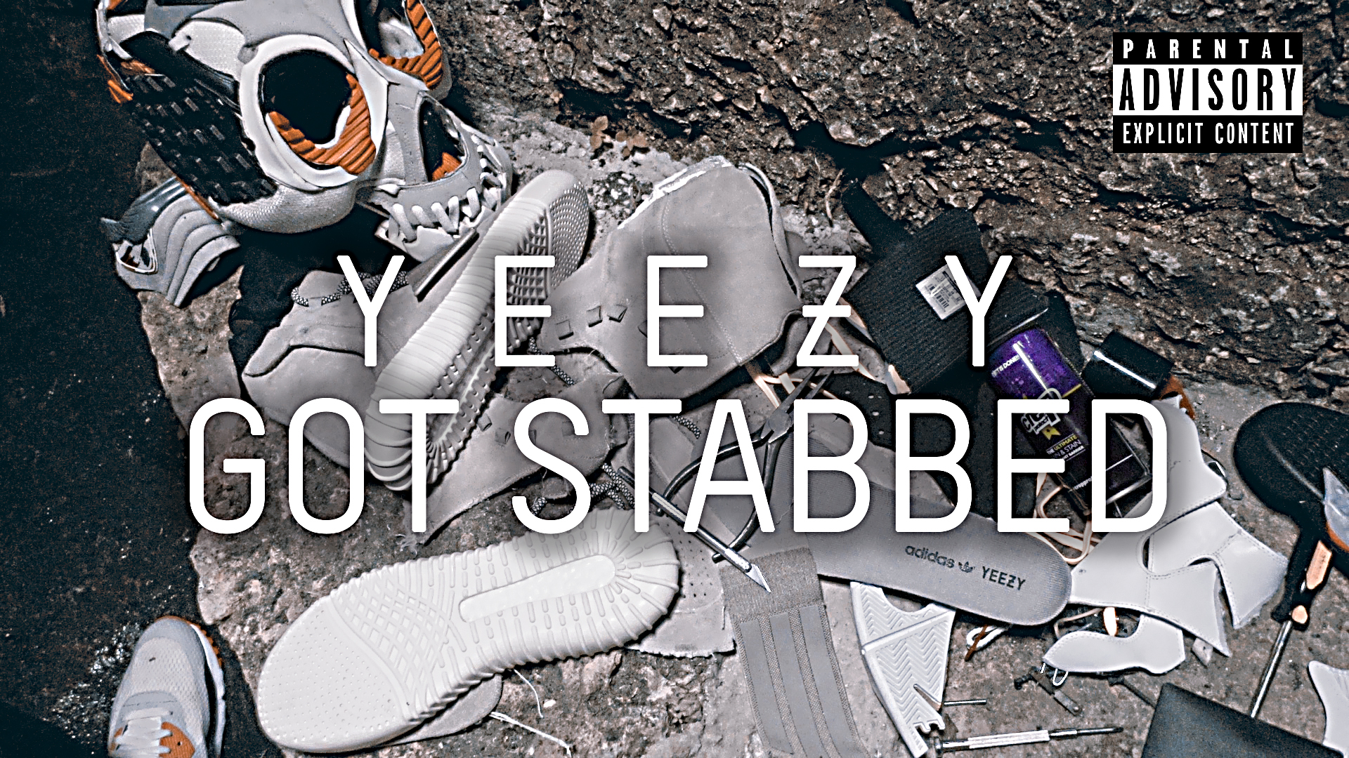 "eea920430ac Crep Protect Disfigures a YEEZY Boost 750 In New ""OG Sneaker"" Series Teaser"