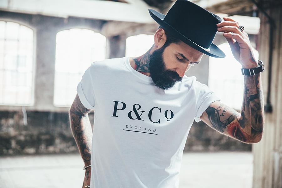 P&Co Clothing