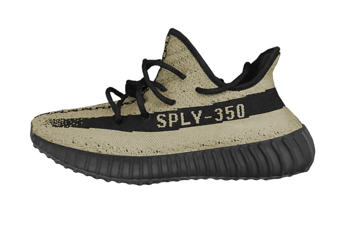 c6a234f64 A New Colourway Surfaces for the adidas YEEZY Boost 350 V2 - Trapped ...