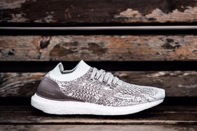 A Fresh adidas Ultra Boost Uncaged Colorway Is on the Way - Trapped ... 57bf3a9d1