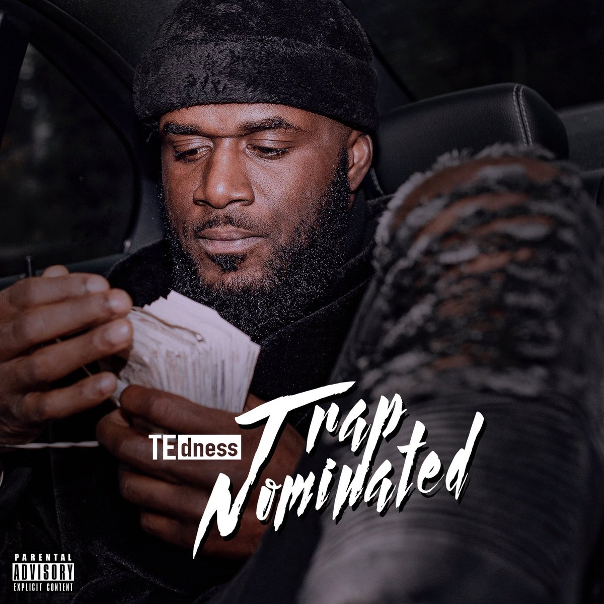 'Trap Nominated' Mixtape