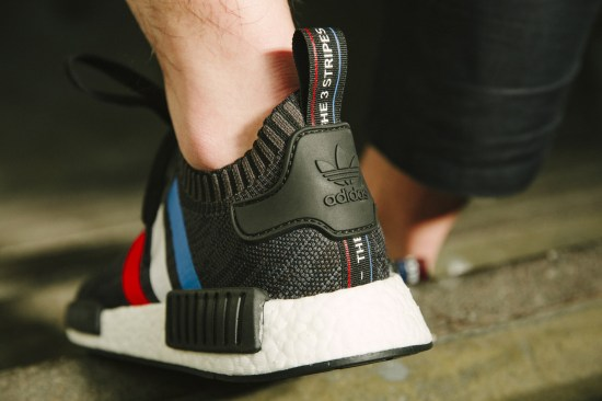 Amazon: Adidas NMD R1 PK Nice Kicks AQ4791: Shoes