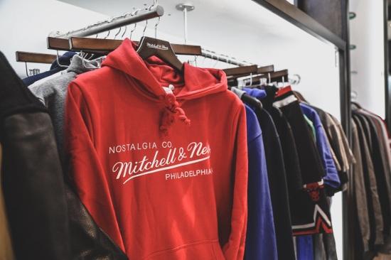 Mitchell & Ness Store