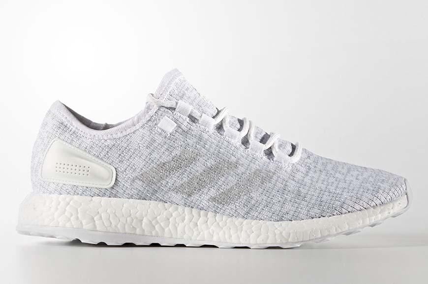 Adidas puro impulso a goccia 5 nuovi colorways intrappolato magazine