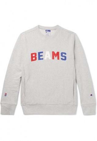 Campion x Beams
