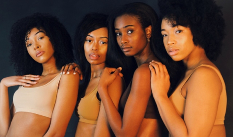 50 Shades of Melanin