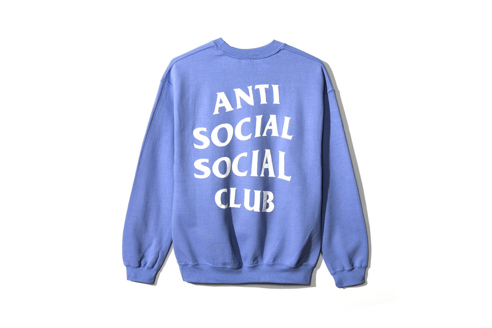 da61307e5680 Anti Social Social Club SS17 Collection - Trapped Magazine