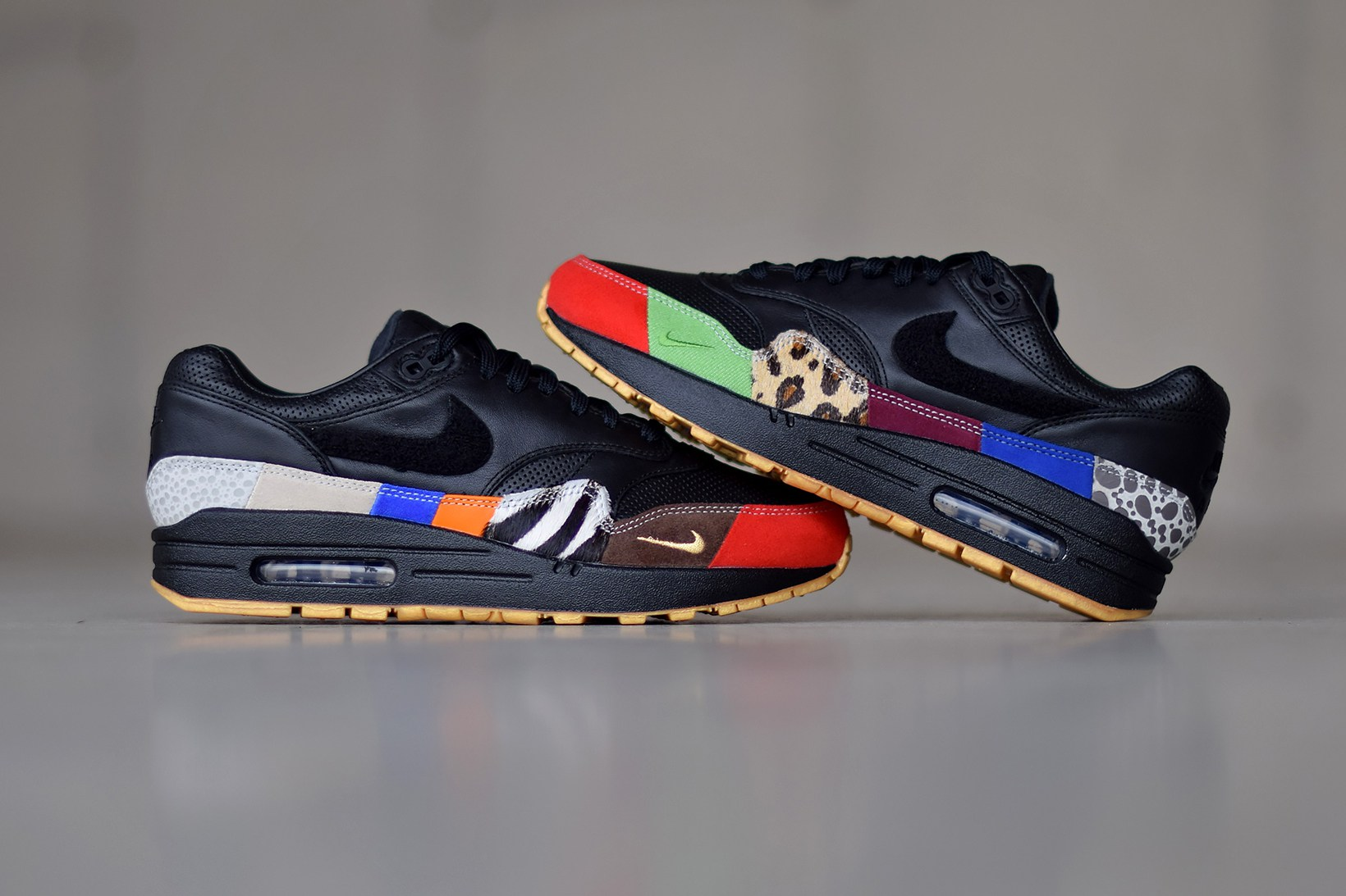 nike air max 1 master a detailed look trapped magazine. Black Bedroom Furniture Sets. Home Design Ideas