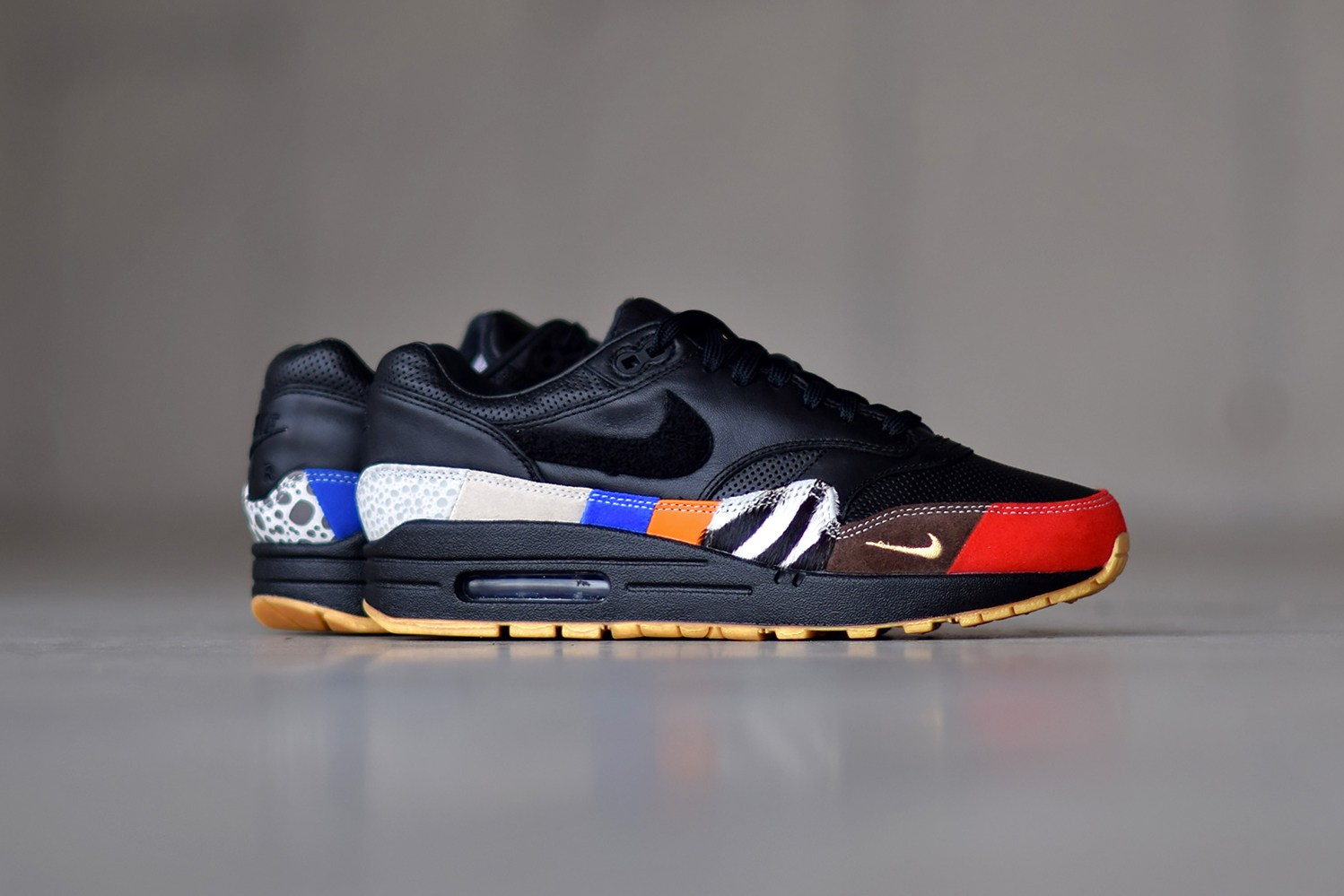 2283d862b49f Nike Air Max 1 Master - A Detailed Look - Trapped Magazine