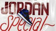 Air Jordan 1 Satin