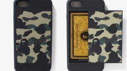 bape iphone