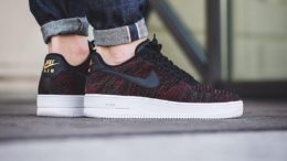 Ultra Flyknit Low