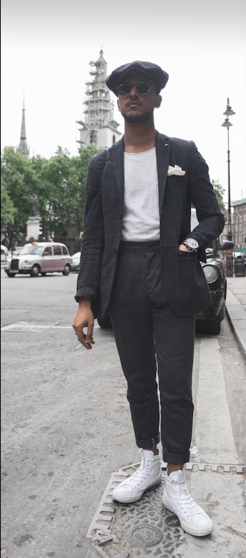 London Fashion Week Mens