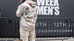 London Fashion Week Mens