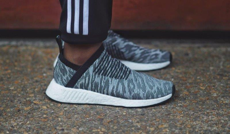 314b501e92164 Adidas Extends The NMD Family. - Trapped Magazine