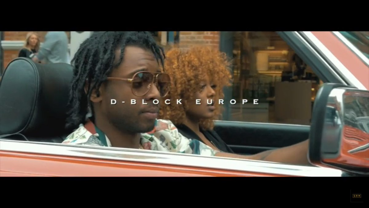 D Block Europe