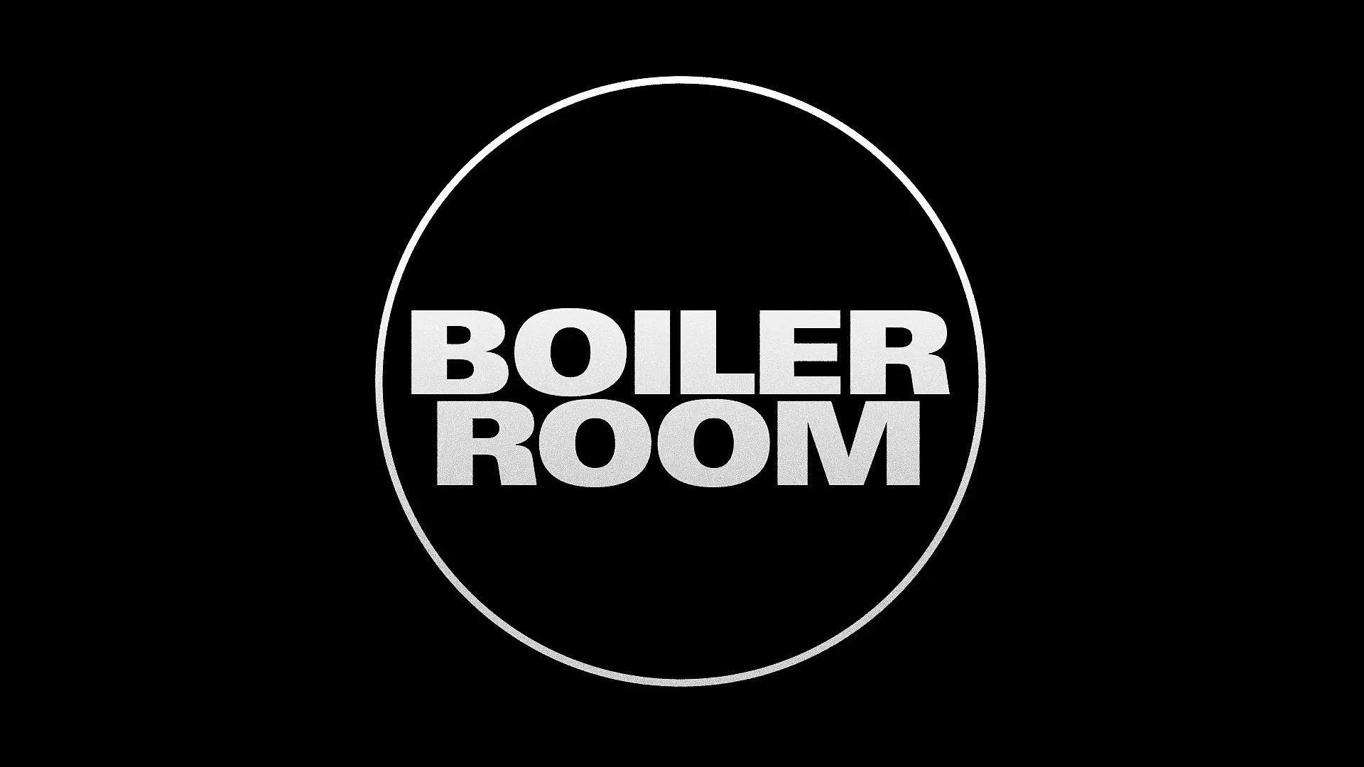 Boiler Room Glasgow New Wave