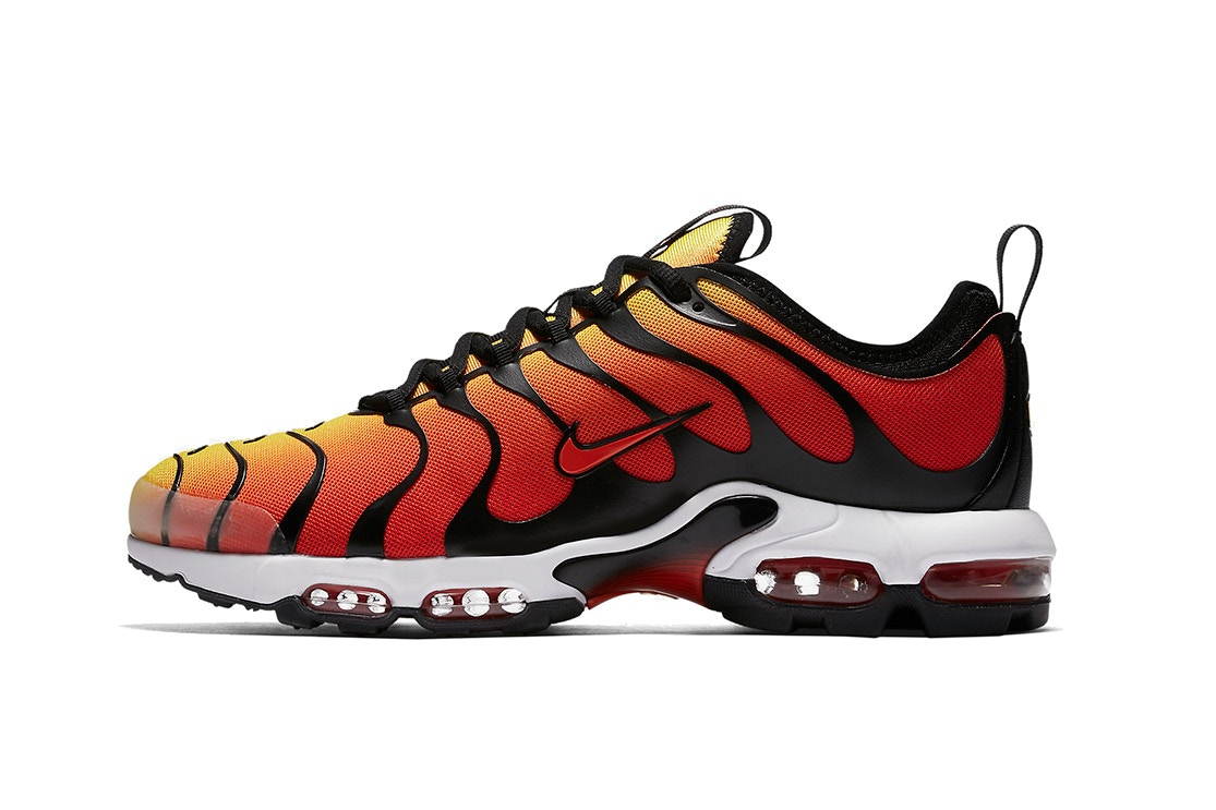 nine air max tn