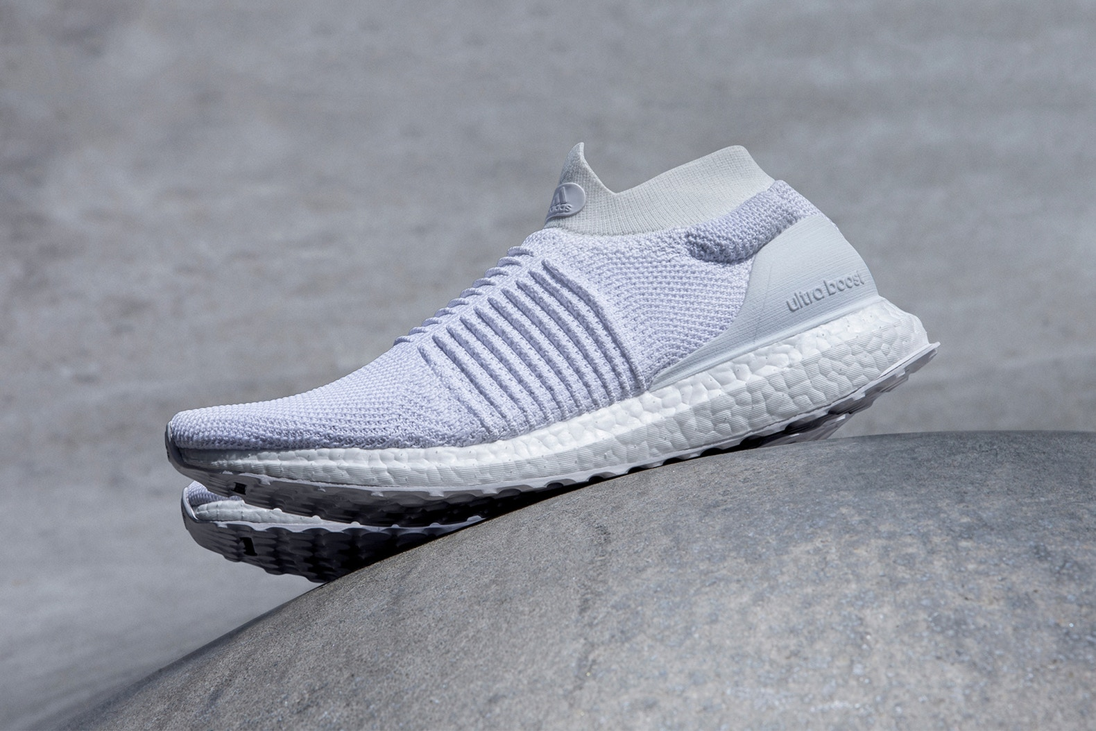 new product c9e4b 3a1d5 The adidas Laceless UltraBOOST Launches Next Month - Trapped Magazine