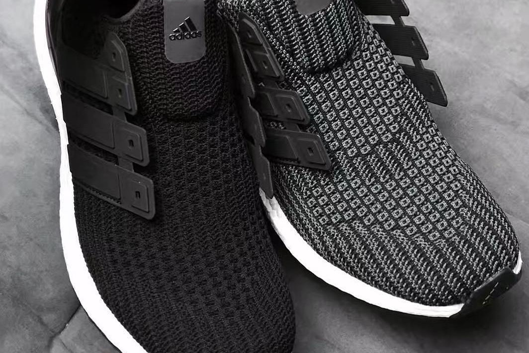 adidas ultraboost 4 0 first look trapped magazine