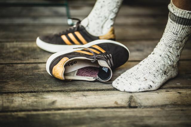 """adidas Originals München """"Oktoberfest"""" Is Puke & Beer"""
