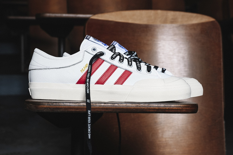 36d3c877c278 Adidas Skateboarding Matchcourt x Traplord ASAP Ferg ... asap ferg.